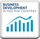Business Development in High Risk Countries